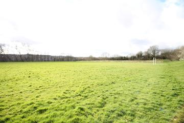 Grass Football Pitch - Aldercar High School - Nottingham - 3 - SchoolHire