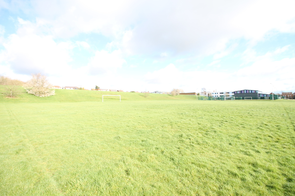 Grass Football Pitch - Aldercar High School - Nottingham - 4 - SchoolHire