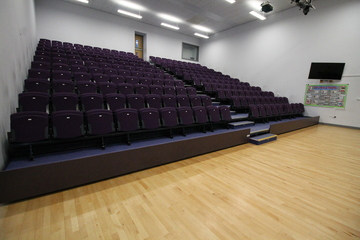 Main Hall - Aldercar High School - Nottingham - 3 - SchoolHire