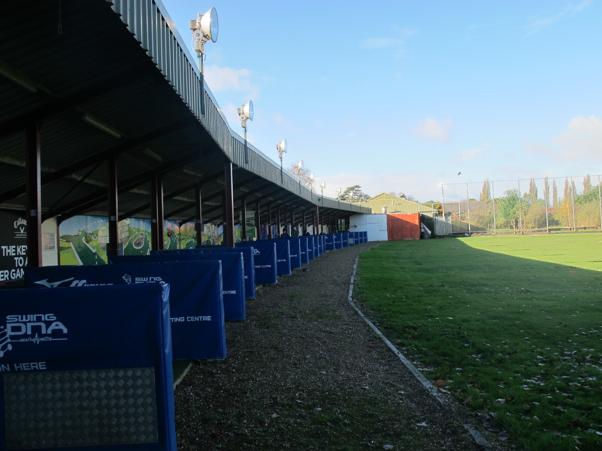 Driving Range - Charnwood Golf & Leisure Complex - Leicestershire - 1 - SchoolHire