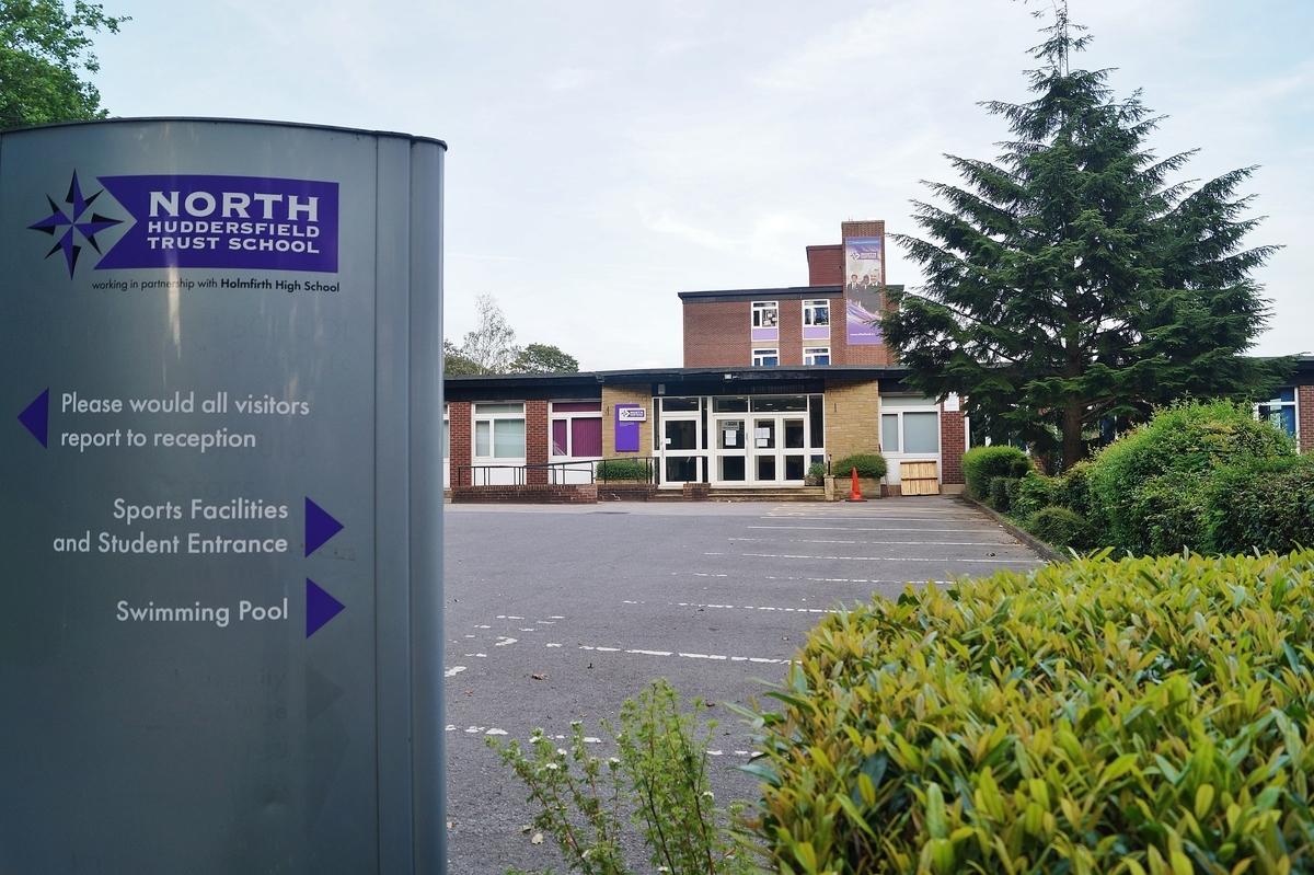 EDU @ North Huddersfield Trust School - West Yorkshire - 1 - SchoolHire