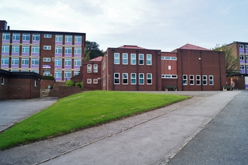 EDU @ North Huddersfield Trust School - West Yorkshire - 2 - SchoolHire