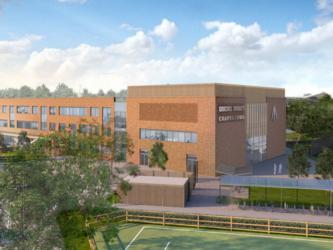 EDU @ Dixons Trinity Chapeltown Sports Centre - Leeds - 1 - SchoolHire
