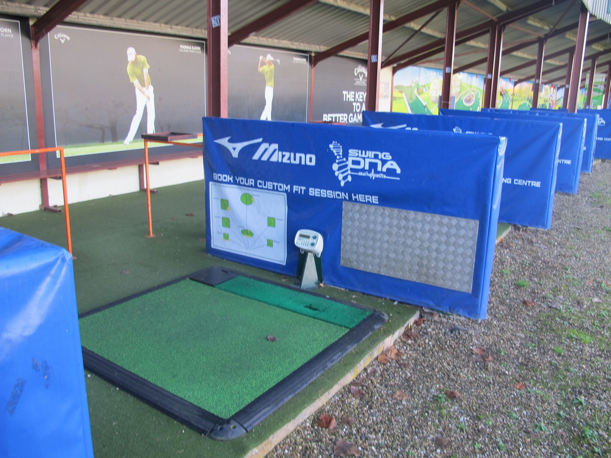 Driving Range - Charnwood Golf & Leisure Complex - Leicestershire - 2 - SchoolHire