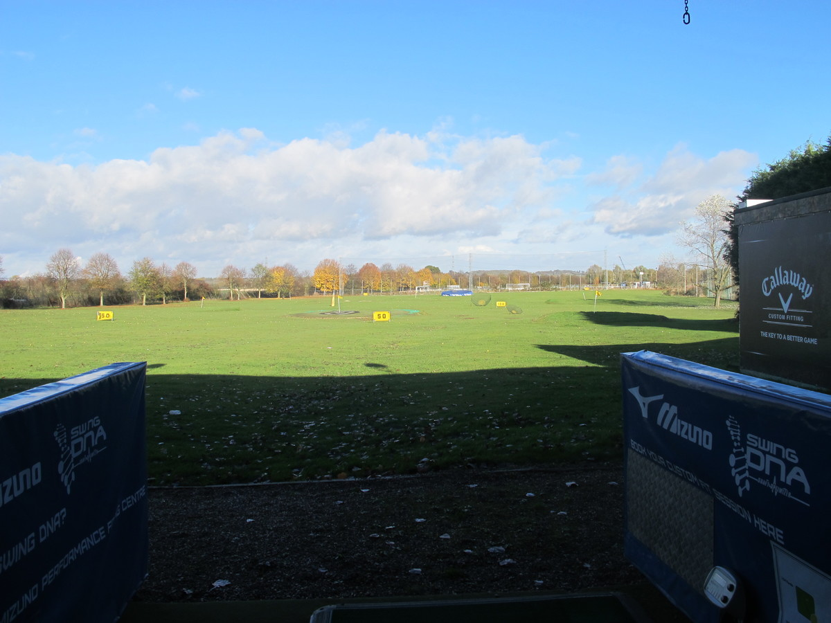 Driving Range - Charnwood Golf & Leisure Complex - Leicestershire - 3 - SchoolHire