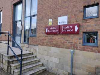 EDU @ Dixons Trinity Academy - West Yorkshire - 3 - SchoolHire