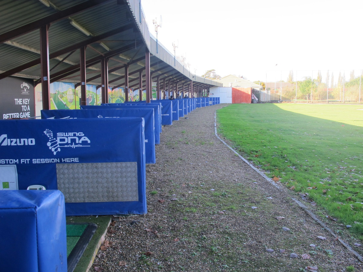 Driving Range - Charnwood Golf & Leisure Complex - Leicestershire - 4 - SchoolHire