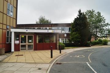 EDU @ Salendine Nook High School - West Yorkshire - 1 - SchoolHire