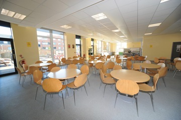 Dining Hall - Salvatorian College - Harrow - 2 - SchoolHire