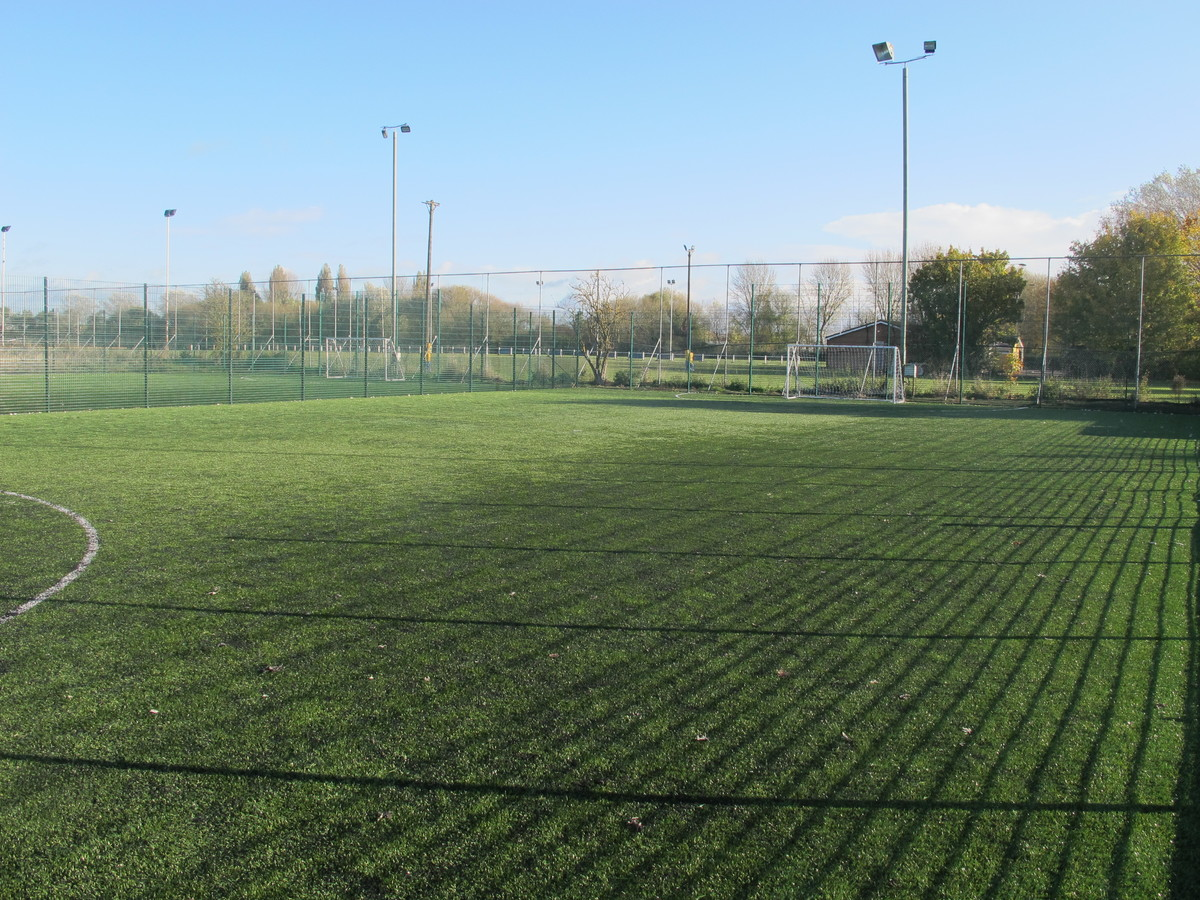 3G Pitch 1 - Charnwood Golf & Leisure Complex - Leicestershire - 3 - SchoolHire