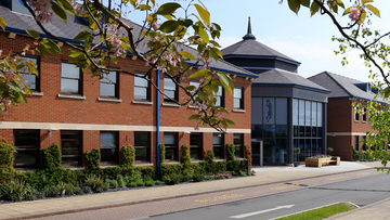 Northampton High School - Northamptonshire - 2 - SchoolHire