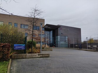 EDU @ The Ellesmere Port C Of E College - Cheshire West and Chester - 1 - SchoolHire