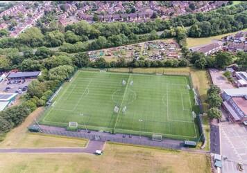 EDU @ Woodfield Academy - Worcestershire - 2 - SchoolHire