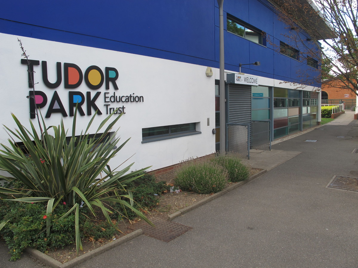 Tudor Park Sports & Leisure - Hounslow - 1 - SchoolHire