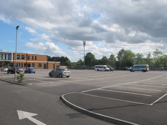 Tudor Park Sports & Leisure - Hounslow - 3 - SchoolHire
