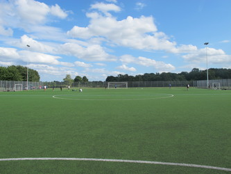 3G Football Pitch  - Tudor Park Sports & Leisure - Hounslow - 1 - SchoolHire