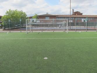 3G Football Pitch  - Tudor Park Sports & Leisure - Hounslow - 2 - SchoolHire
