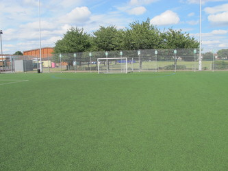 3G Football Pitch  - Tudor Park Sports & Leisure - Hounslow - 3 - SchoolHire