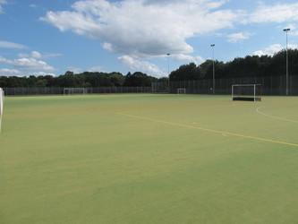 AstroTurf (Sand-based) - Tudor Park Sports & Leisure - Hounslow - 2 - SchoolHire