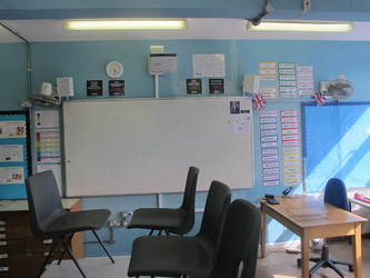 Classrooms - Main Block - Tudor Park Sports & Leisure - Hounslow - 3 - SchoolHire