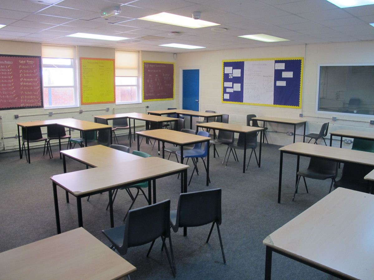Classrooms - Music Block - Tudor Park Sports & Leisure - Hounslow - 2 - SchoolHire
