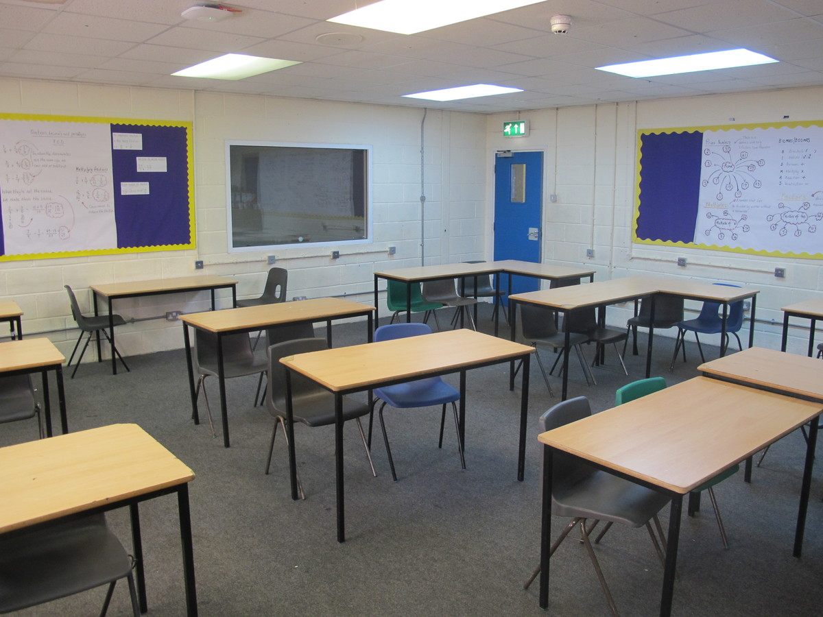 Classrooms - Music Block - Tudor Park Sports & Leisure - Hounslow - 4 - SchoolHire
