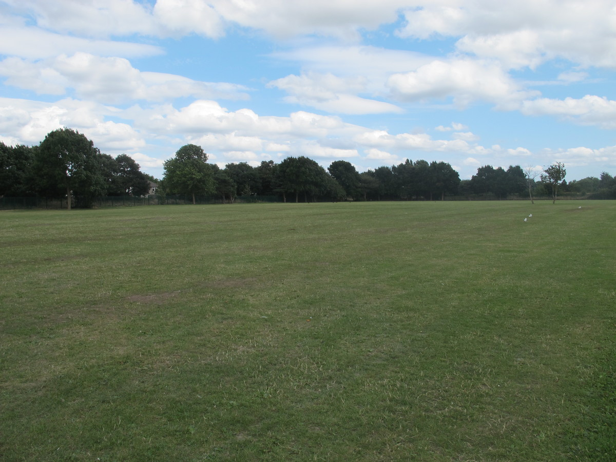 Grass Field (Non-Sports Hire) - Tudor Park Sports & Leisure - Hounslow - 2 - SchoolHire