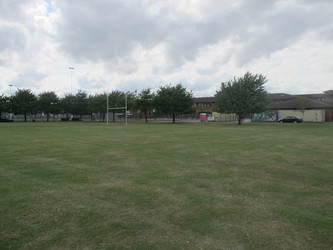 Grass Football Pitch - Tudor Park Sports & Leisure - Hounslow - 4 - SchoolHire