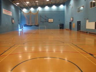 Sports Hall - Tudor Park Sports & Leisure - Hounslow - 4 - SchoolHire