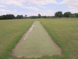 Mini Football Pitch - Tudor Park Sports & Leisure - Hounslow - 4 - SchoolHire