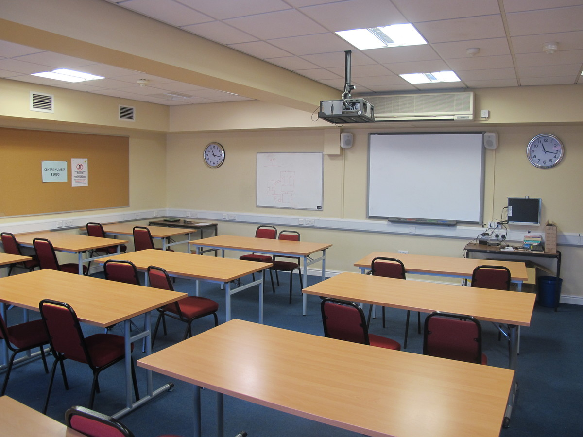 Flexible Learning Centre - Kenilworth School and Sixth Form - Warwickshire - 1 - SchoolHire