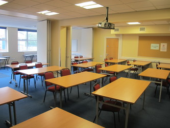 Flexible Learning Centre - Kenilworth School and Sixth Form - Warwickshire - 2 - SchoolHire