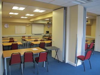 Flexible Learning Centre - Kenilworth School and Sixth Form - Warwickshire - 3 - SchoolHire