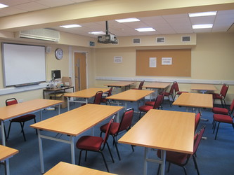 Flexible Learning Centre - Kenilworth School and Sixth Form - Warwickshire - 4 - SchoolHire