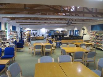 LRC - Kenilworth School and Sixth Form - Warwickshire - 1 - SchoolHire