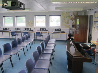 Old Music Hut - Kenilworth School and Sixth Form - Warwickshire - 3 - SchoolHire