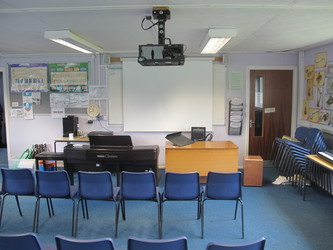 Old Music Hut - Kenilworth School and Sixth Form - Warwickshire - 4 - SchoolHire