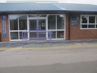 Merchants of Fitness @ OLSC - Wolverhampton - 2 - SchoolHire