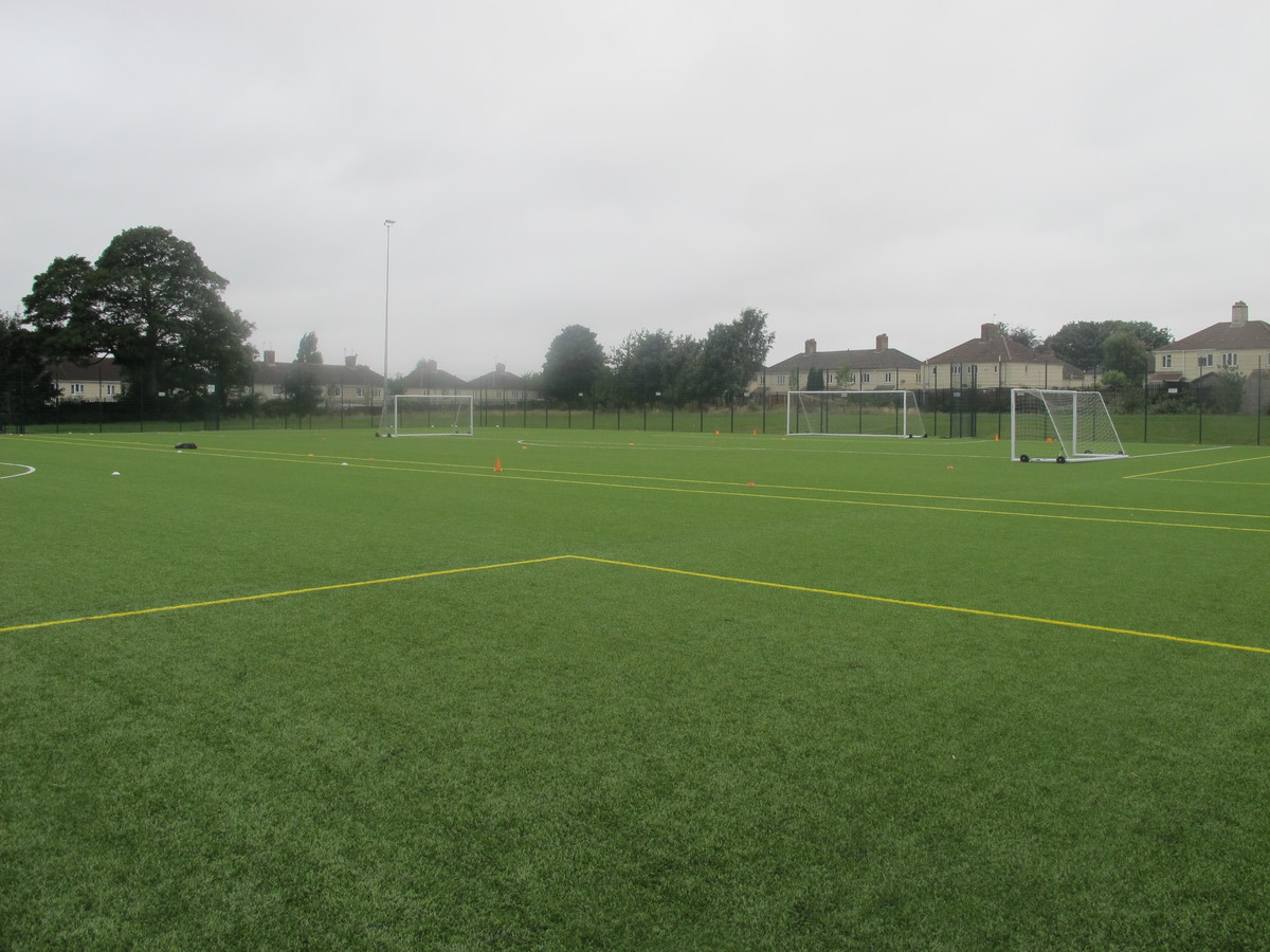 3G Football Pitch - Merchants of Fitness @ OLSC - Wolverhampton - 3 - SchoolHire