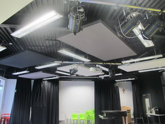 Drama Theatre - Merchants of Fitness @ OLSC - Wolverhampton - 3 - SchoolHire