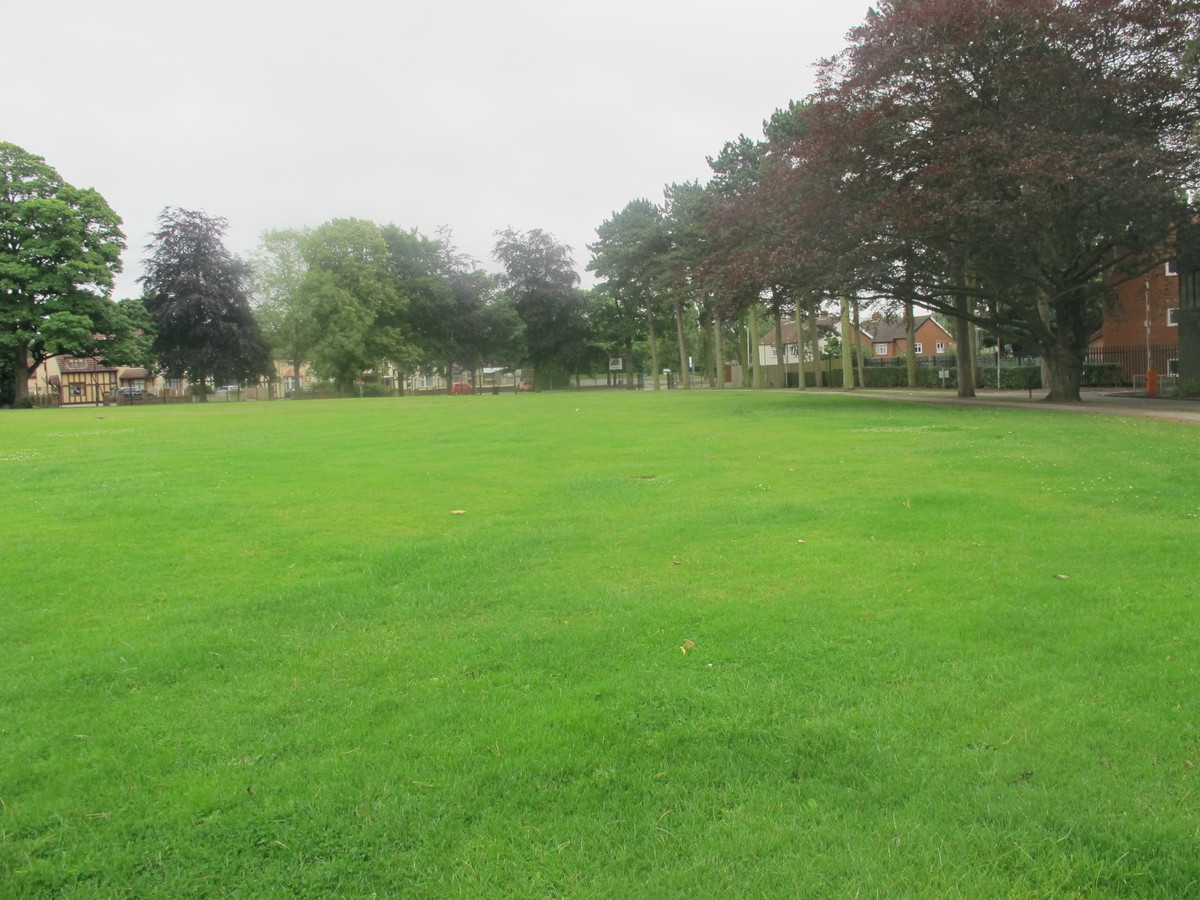 Grass Pitch / Sport Field - Merchants of Fitness @ OLSC - Wolverhampton - 1 - SchoolHire