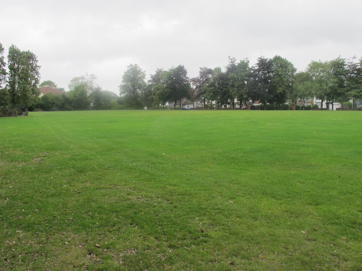 Grass Pitch / Sport Field - Merchants of Fitness @ OLSC - Wolverhampton - 2 - SchoolHire