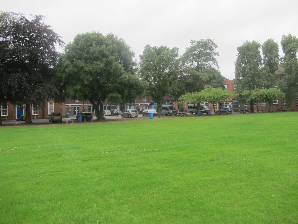 Grass Pitch / Sport Field - Merchants of Fitness @ OLSC - Wolverhampton - 3 - SchoolHire