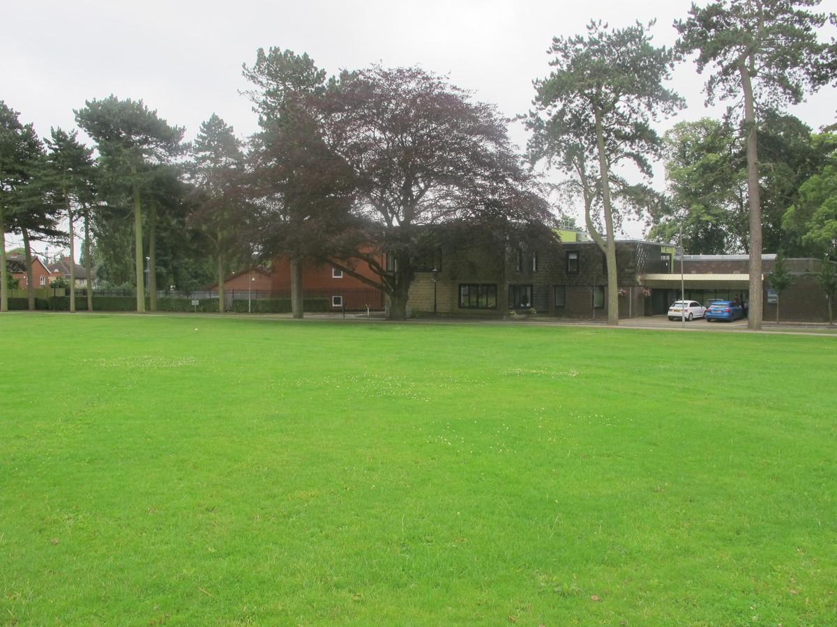 Grass Pitch / Sport Field - Merchants of Fitness @ OLSC - Wolverhampton - 4 - SchoolHire