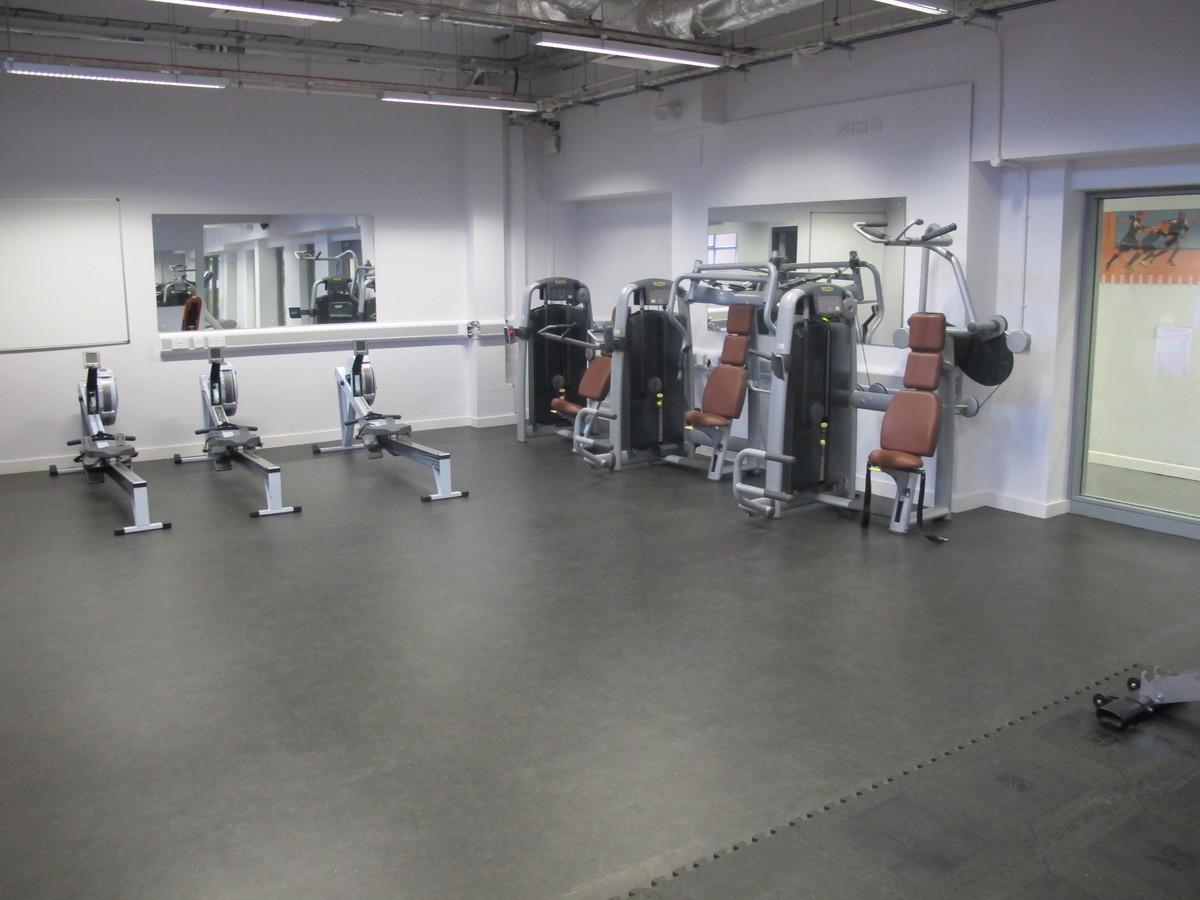 Fitness Suite - Merchants of Fitness @ OLSC - Wolverhampton - 1 - SchoolHire