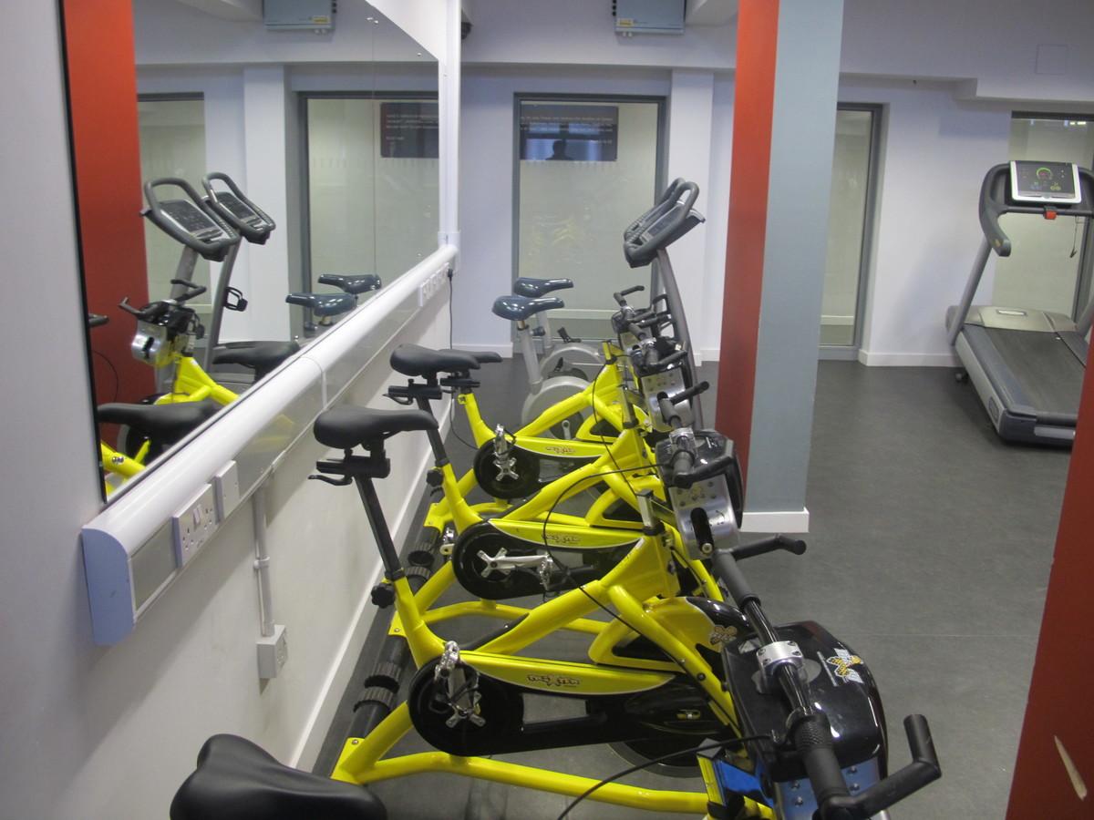 Fitness Suite - Merchants of Fitness @ OLSC - Wolverhampton - 2 - SchoolHire