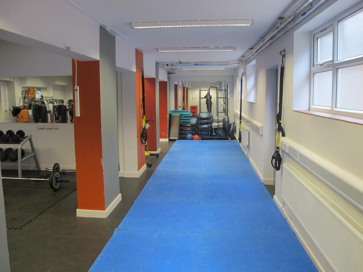 Fitness Suite - Merchants of Fitness @ OLSC - Wolverhampton - 3 - SchoolHire