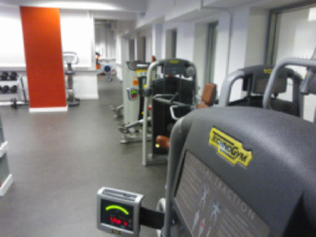 Fitness Suite - Merchants of Fitness @ OLSC - Wolverhampton - 4 - SchoolHire