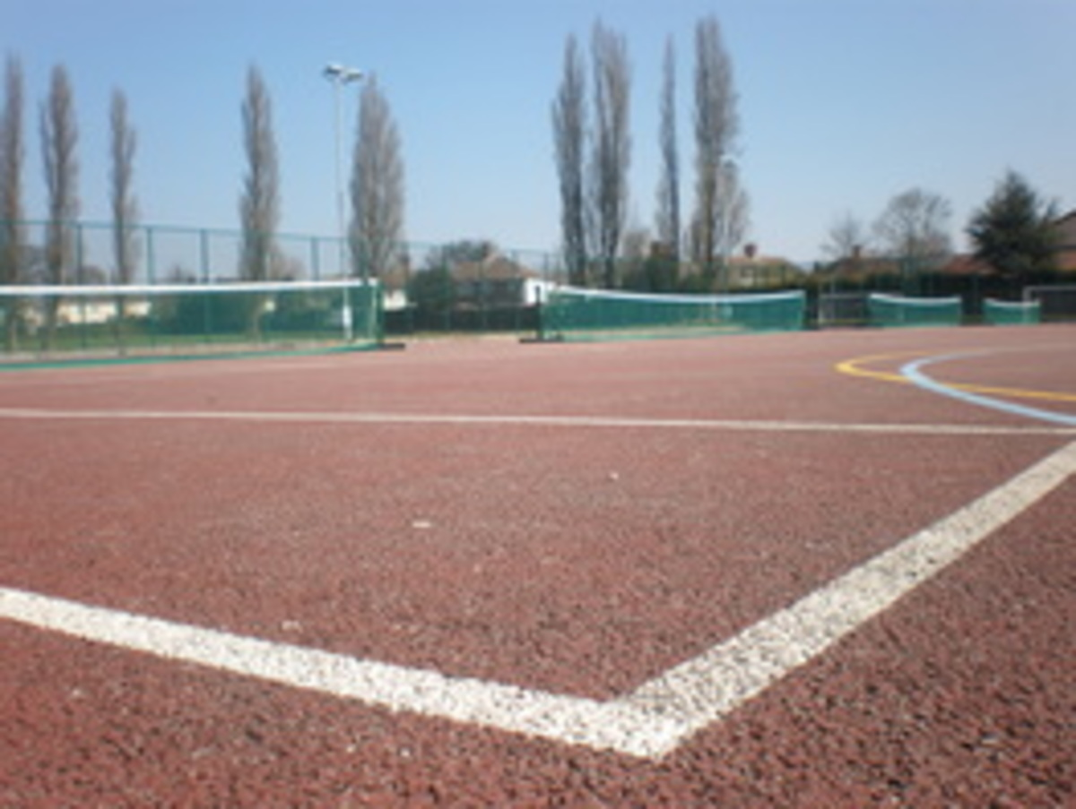 MUGA / Tennis Courts - Merchants of Fitness @ OLSC - Wolverhampton - 3 - SchoolHire