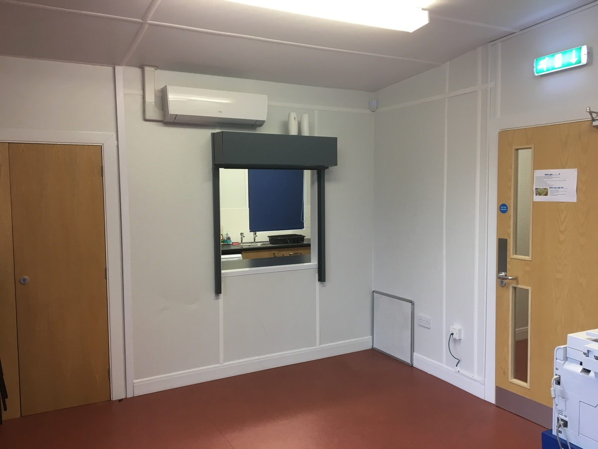 Community Room & Kitchen - South Bromsgrove High - Worcestershire - 1 - SchoolHire
